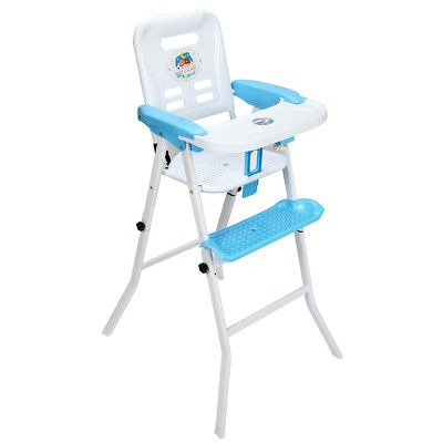 alta silla del bebé mecedora a infantil niño alimentación...