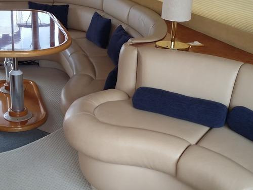 altamar azzurro. barco impecable!!