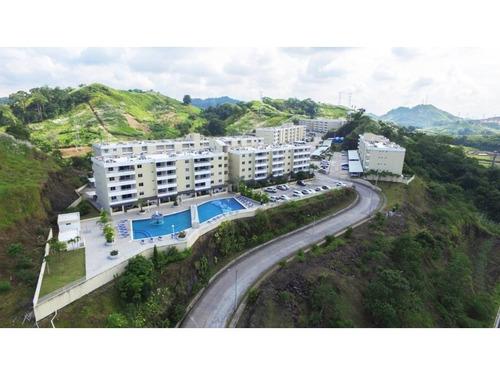 altamira gardens negociable apartamento 112m2 3hab / 2b