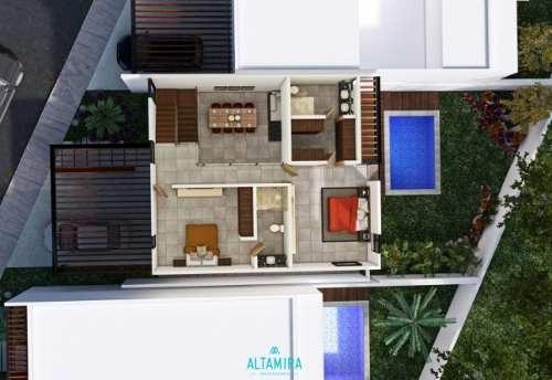 altamira residencia mod c