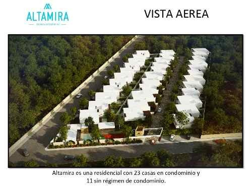altamira residencial modelos b y b plus