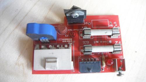 altanium power card rev 4
