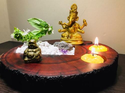 altar feng shui