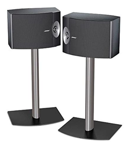 altavoces estéreo bose 301-v. negro
