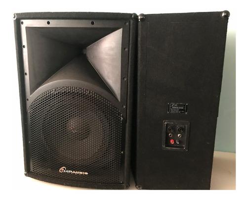 altavoces pasivos de 12 - 600 watts