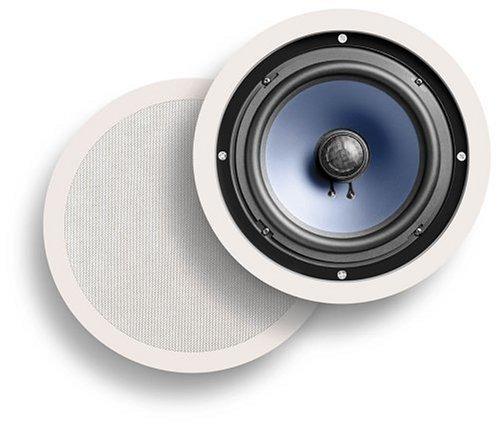 altavoces polk audio rc80i blanco