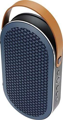 altavoz bluetooth dali katch en dark shadow