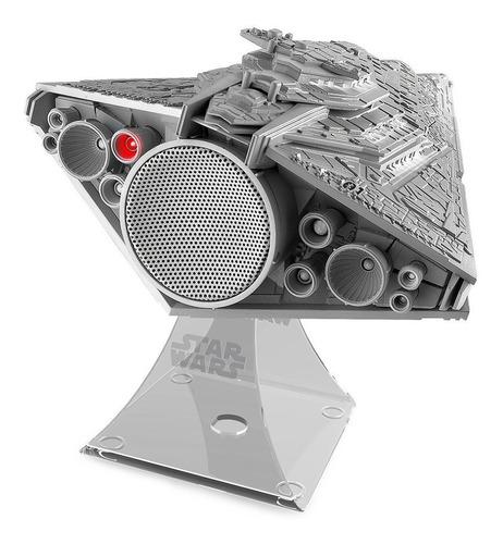altavoz bluetooth de star wars - el buque insignia de vil