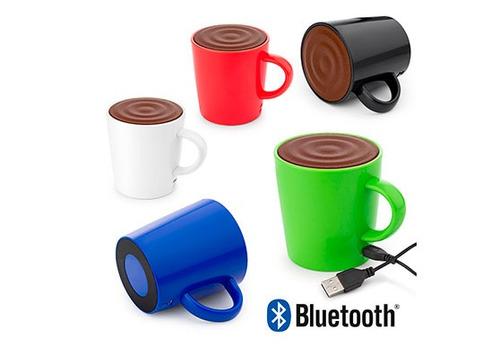altavoz bluetooth mug.