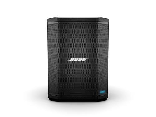 altavoz bocina bose s1 pro incluye batería