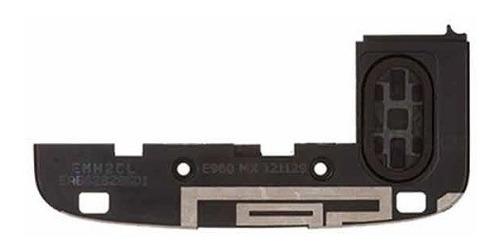 altavoz buzzer sonido parlante lg nexus 4 e960