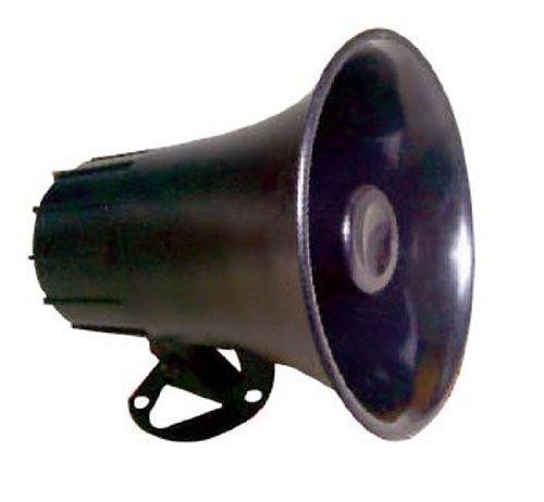 altavoz de bocina de trompeta mono para todo clima - altavoz