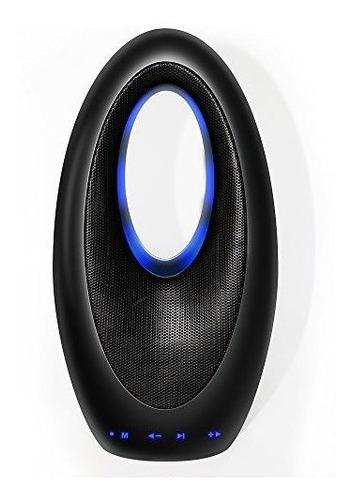 altavoz estereo portatil bluetooth altavoz estereo microfono
