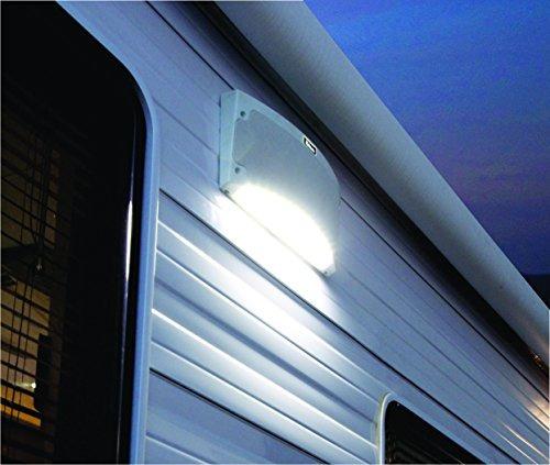 altavoz exterior king rvm1000 bluetooth con luz blanca led b