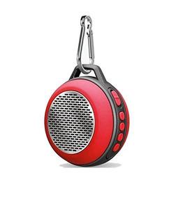Altavoz Inalámbrico Portátil Al Aire Libre De Bluetooth C