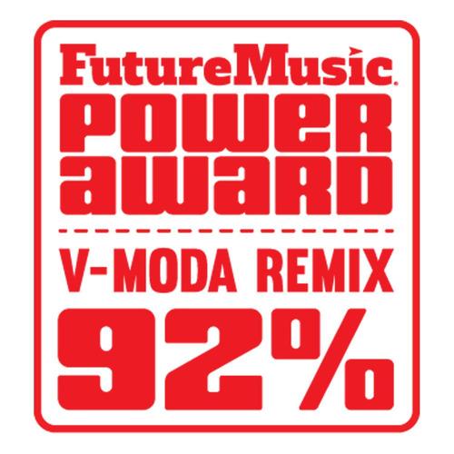 altavoz móvil v-moda remix bluetooth hi-fi de metal - pla