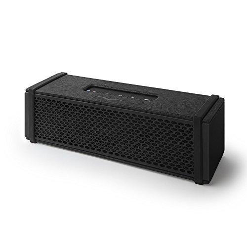 altavoz móvil vmoda remix bluetooth hifi negro
