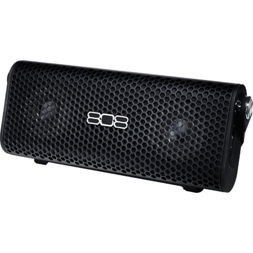 altavoz sp920bk 808 sp920bk-negro