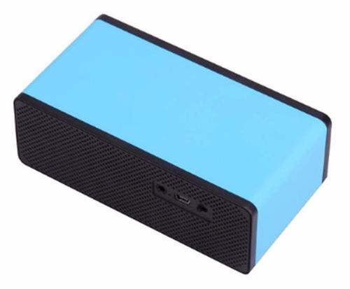 altavoz/parlante mágico inalámbrico recargable sin bluetooth