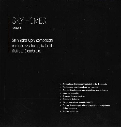 altea luxury & living  tu casa en lo más alto. sky home e.