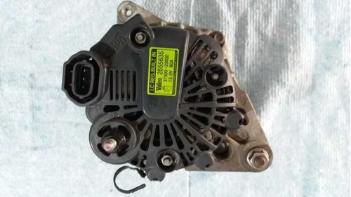 altenador 90 a 13.5 v valeo hunday i30 1.8 2010 a 2012