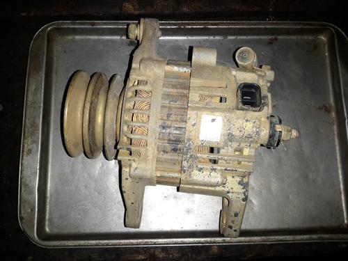 alternado para motor nissan qd32
