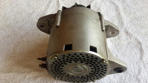 alternador 24 voltios