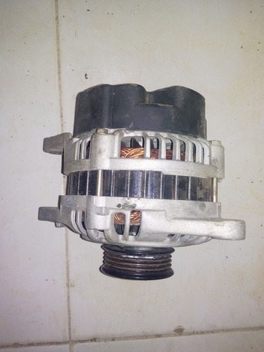 alternador accent o brisa original