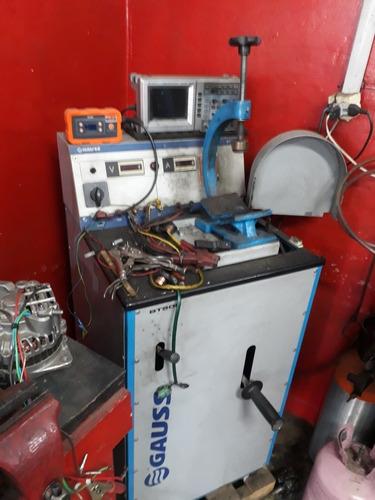 alternador bmw x1 x5 x6 conserto e recondicionamento