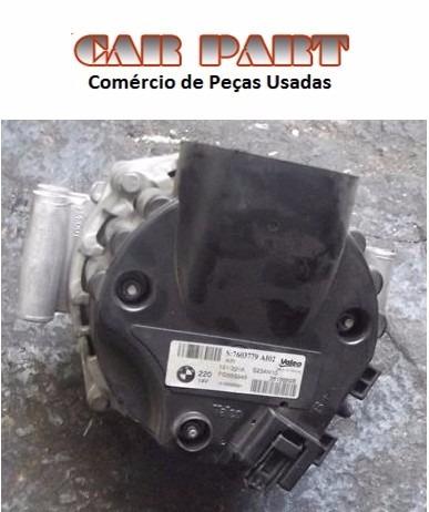 alternador bmw x5 - 50i - 4.4 v8 - 2011 2012 2013