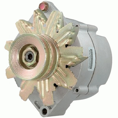 alternador chevrolet bel air 1964 6 cil 3.8l 61 a