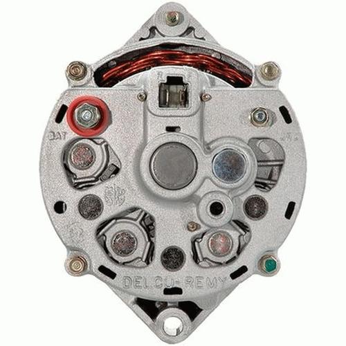 alternador chevrolet bel air 1964 8 cil 4.6l 61 a