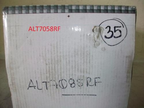 alternador chevrolet blazer, cheyenne, silverado 99 al 05