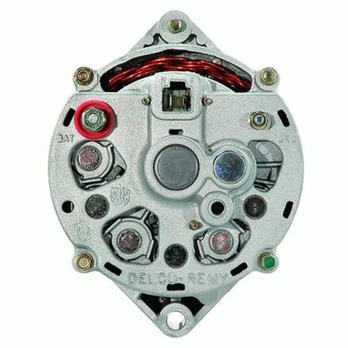 alternador chevrolet p20 van 1971 6 cil 4.1l 61 a