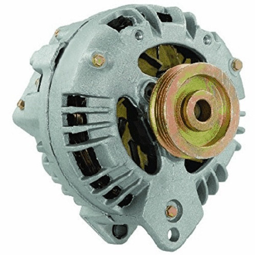 alternador chrysler laser 1984 4 cil 2.2l 78 a