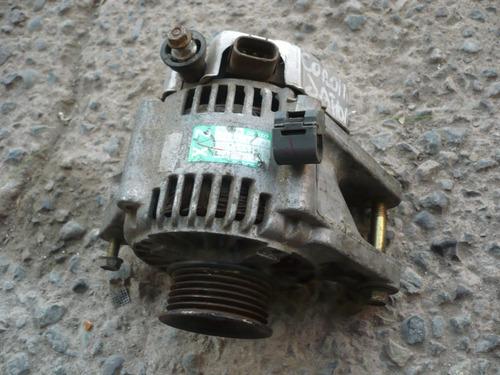 alternador corolla japones 2004 para reparar lea descripción