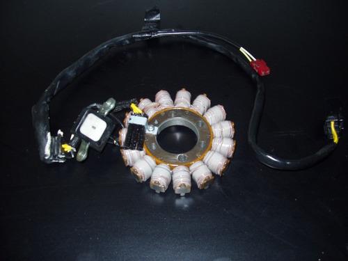 alternador corona cbr 1000 rr 08-11 original usado