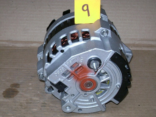 alternador cutlass astro