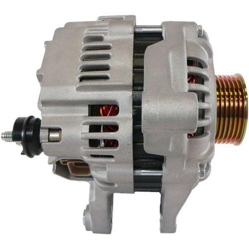 alternador db electrical amt0252 para mitsubishi holden a3tb