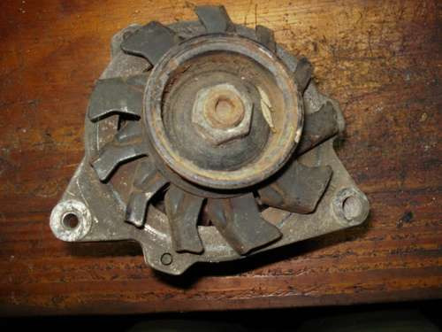 alternador de chevrolet cavalier 1994