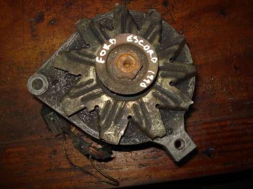 alternador de ford escord 1990