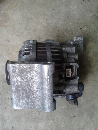 alternador de ford fiesta
