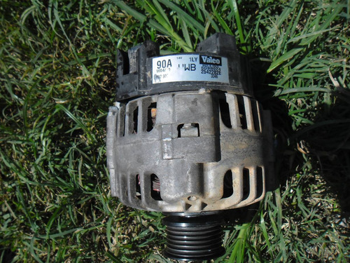 alternador de gol fox polo e etc. vw ano 2013 mineiro rodas