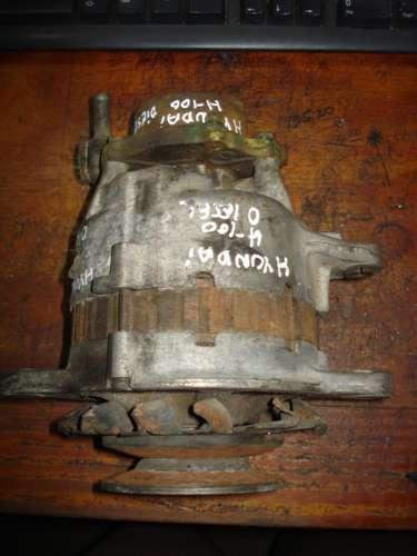 alternador de hyundai h-100