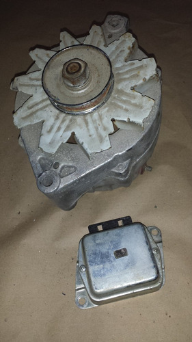 alternador de motor v8 ford 289 302 maverick351 mustang