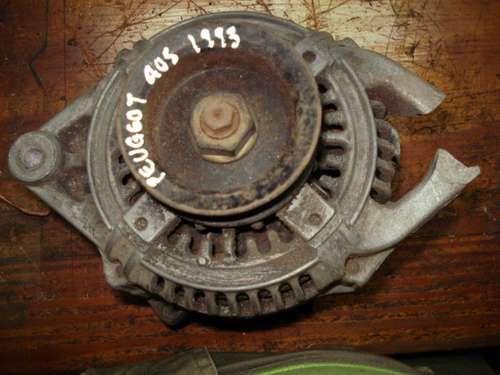 alternador de peugeout 405 1992