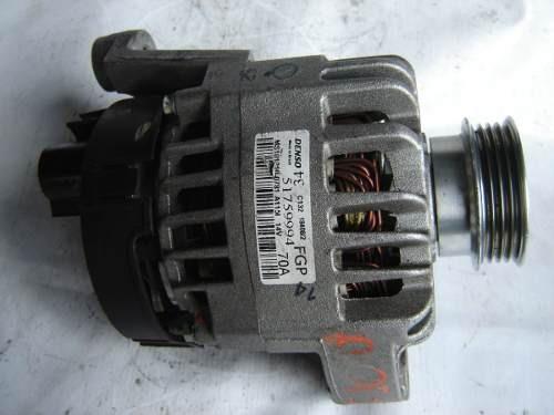 alternador do palio / uno fire - 70ah