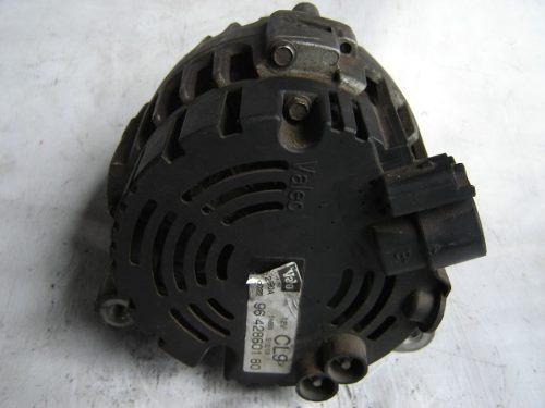 alternador do xsara - 2002