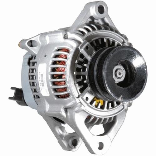 alternador dodge d pick-up 1991 6 cil 3.9l 120 a