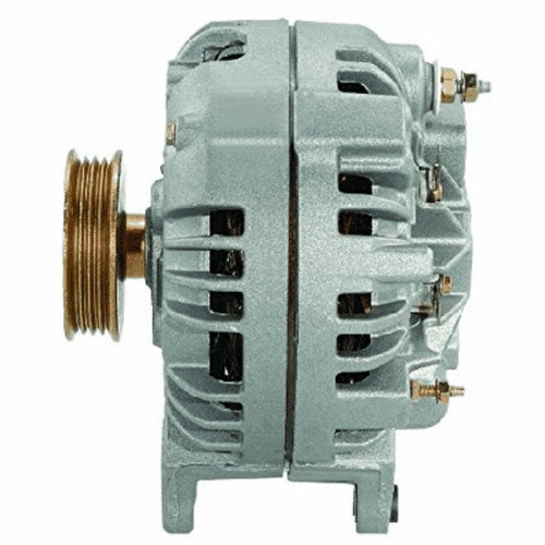 alternador dodge mini ram van 1985 4 cil 2.2l 60 a